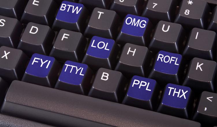Gamer Jargon